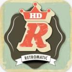 Retromatic